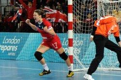 British Handball 250