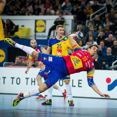 European Handball Federation Playing Schedule For Men S