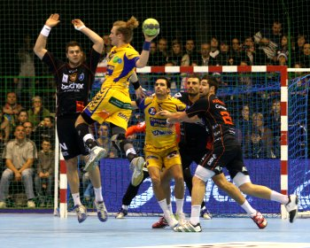 handball europa league
