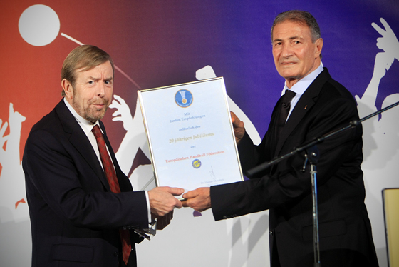 EHF 20 Hassan Tor Certificate 560