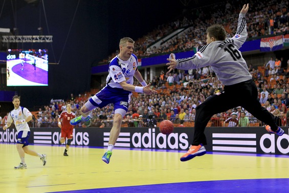 european handball The look ahead: with rounds 3 and 4 of the women's ehf euro 2018 qualification throwing off in two weeks, we tell you what has changed in european women's handball since the first two rounds were played last october.