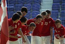 Danish team spirit