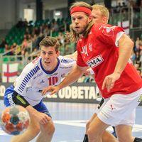 European Handball Federation Your Guide To The Men S Ehf
