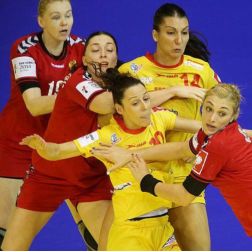 Ireland Qualify For European Olympic Games: European Handball Federation