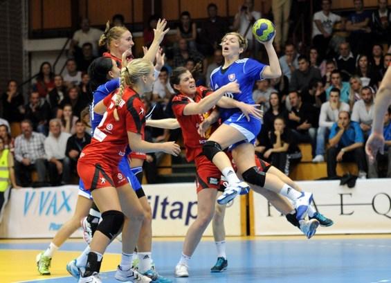 Handball  France Island
