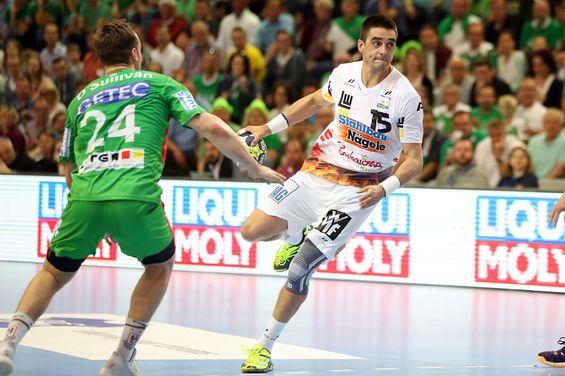 European Handball Federation - Will Petkovic's dream become