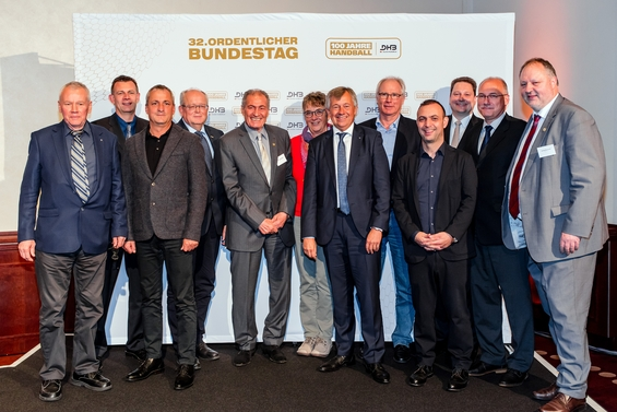 European Handball Federation Handball In Germany