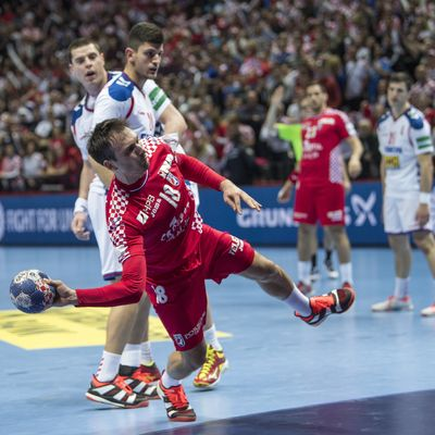 European Handball Federation Grundfos Will Change Lives