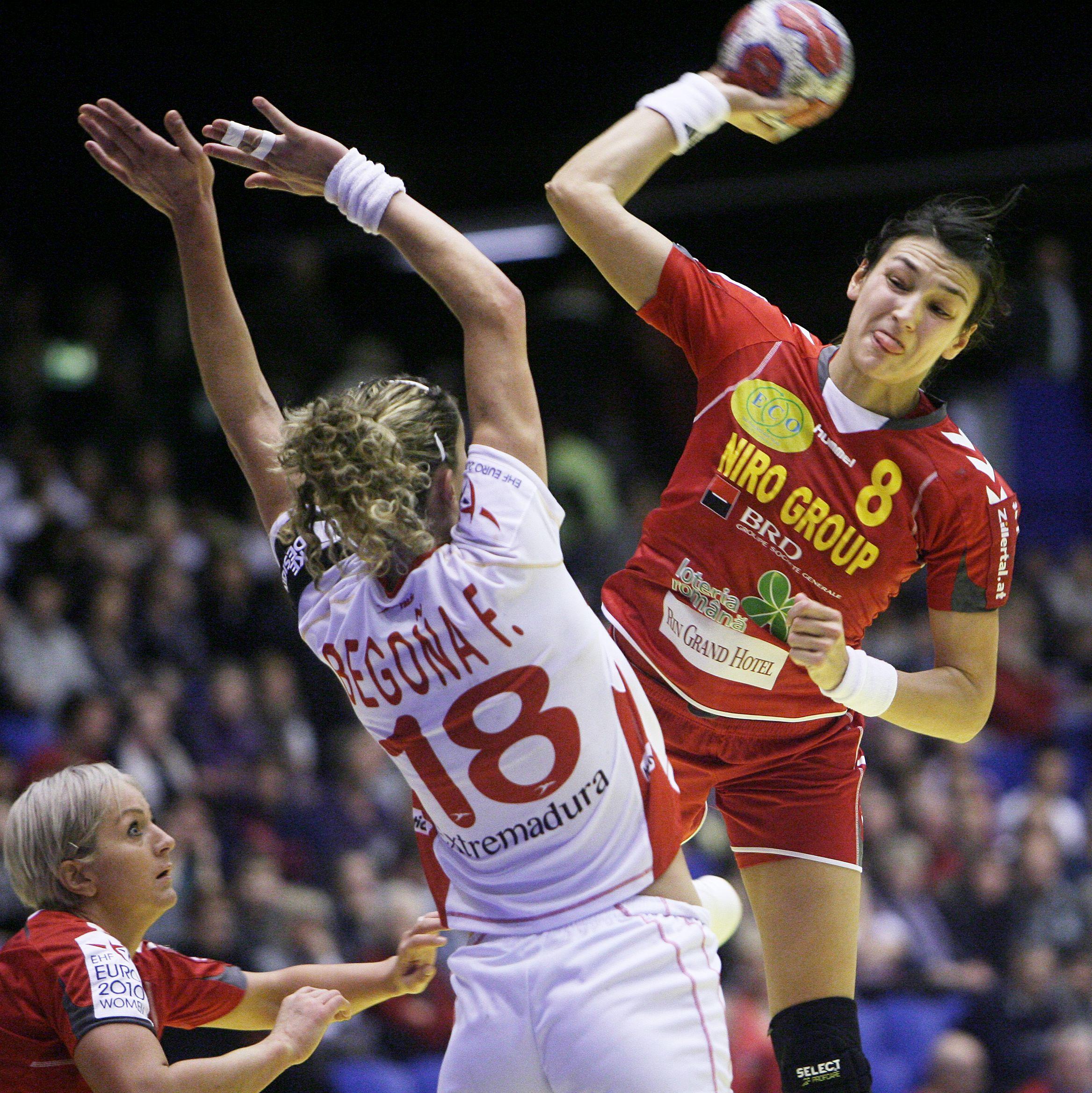 euro handball
