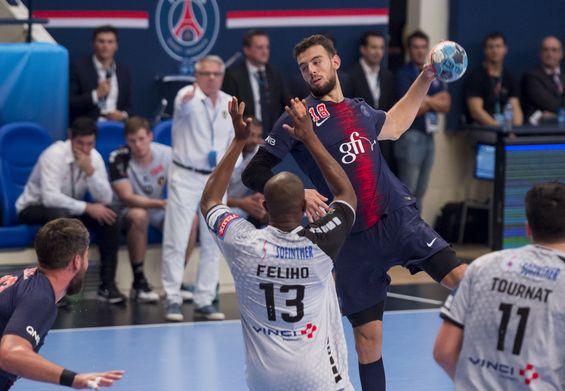 ff1ec881c3d European Handball Federation - 108 Champions League stars on the ...