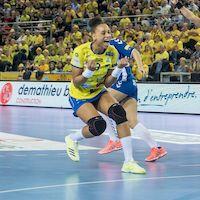 laura glauser handball