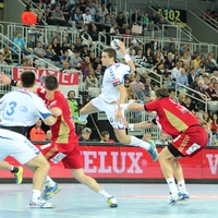 European Handball Federation - Growing from day to day / Article