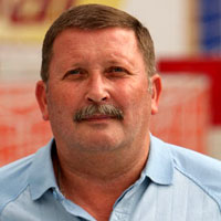 Domovic was pleased with the season of Podravka