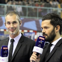 European Handball Federation - TV stations to broadcast matches all