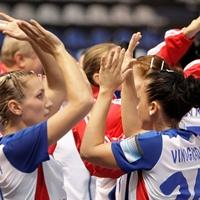 Countdown, part 15: Zvezda Zvenigorod - European Handball Champions League