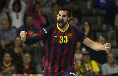 965acf20abb European Handball Federation - The battle of the Spanish coaches   Article.  «