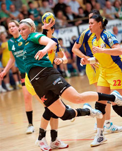 Althaus had doubts during the Valcea game