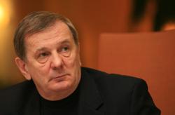 Refereeing expert Sándor Andorka