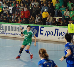 Fans hope that top handball will stay in Skopje