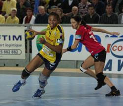 Viborg showed their potential
