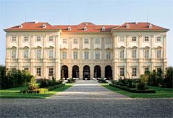 Museum Lichtenstein, Vienna