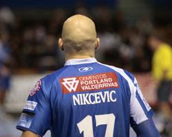 Unlucky Serbian