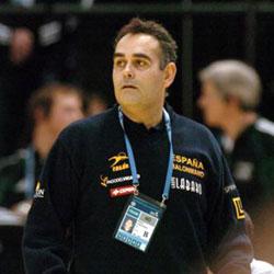 Spanish coach Pastor is still confident