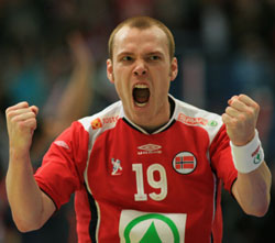 The Norwegian Skoglund will join GOG
