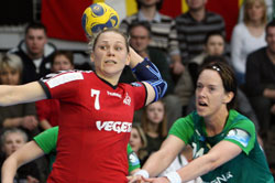 Todorovska is a key player for Podrovka