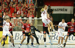 Veszprém's victory was not enough