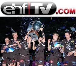 ehfTV.com broadcast schedule: