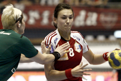 Neagu and Althaus will be on the same side in Odense