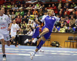 Valcea talks on the court