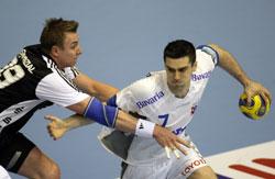 It won't be easy for Kiel against Lazarov&Co.