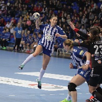 European handball federation raicevic we should play the best interview of the week the buducnost captain urges her team to show character when they play the defending champions in the quarter finals of the womens fandeluxe Choice Image