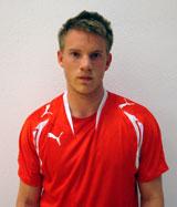 Top scorer of Valur, Porsteinsson