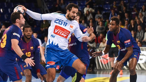 European Handball Federation - Zagreb keep hopes alive ...