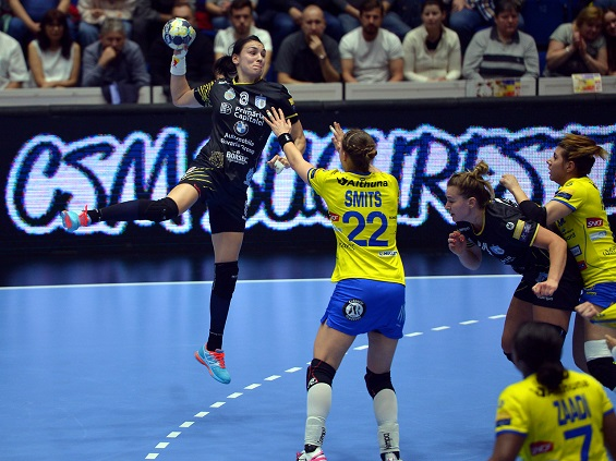 754646f2910 6 former or current World Handball Players of the Year are part of the  group matches  Cristina Neagu (Bucuresti 2016