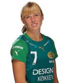Gitte Aaen renews contract