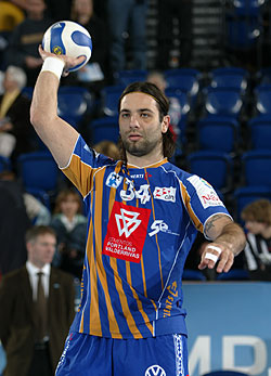 Balic took all prizes possible for a player