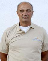 Elezovic, new coach of Bosna