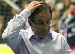 A chief architect of the success, Lino Cervar
