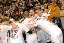 Rutenka trusts the team
