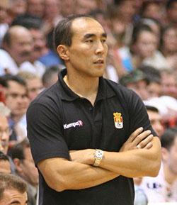 Dujshebaev can be the first coach to take his team to the semi-finals