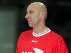 The mentor, József Éles