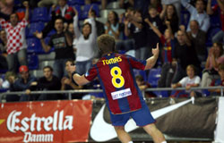 FCB took the points with a good performance