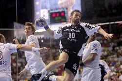 Löwgren gave brilliant passes for the Kiel victory