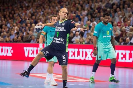 EHF News