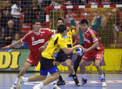 GOG finish second with their only defeat in Austria