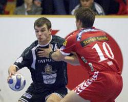 GOG reached their first victory against Presov